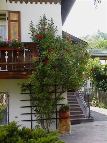 Ferienhaus Schweigart Hotel Mittenwald