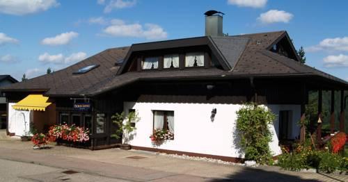 Landhaus Lena