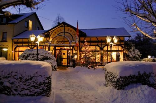 Hotel Restaurant Hansa