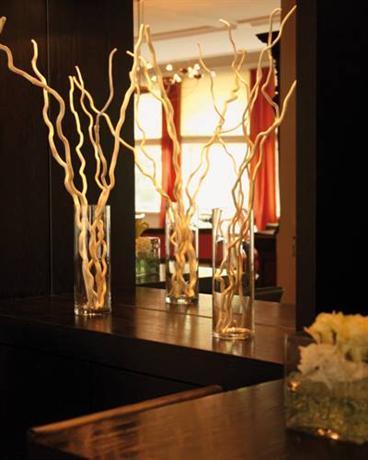 Hotel Villa Hugel Restaurant Essen