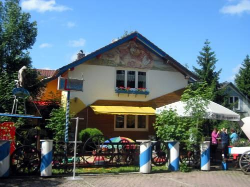 Casa Piedro Apartment Starnberg