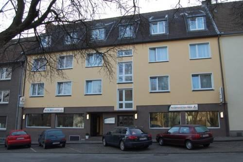 Frohnhauser Hof Hotel Essen