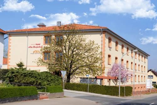 Hotel Alte Dorfschule
