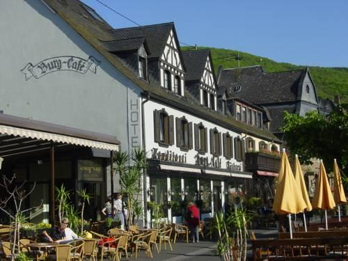 Mosel Hotel Burg Cafe Alken Compare Deals