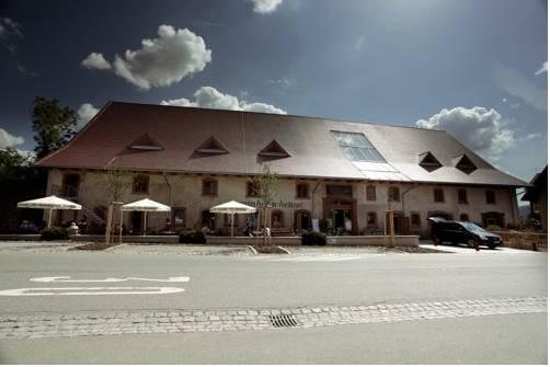 Rainhof Scheune Hotel Kirchzarten