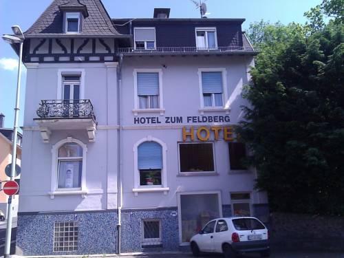 Hotel Zum Feldberg Konigstein Im Taunus Compare Deals