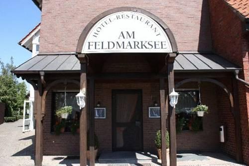 Hotel am Feldmarksee Sassenberg