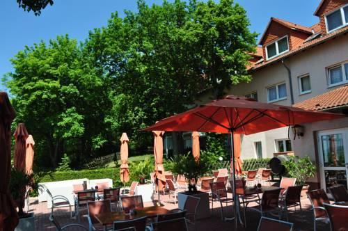 Hotel Restaurant Weinberg Artern