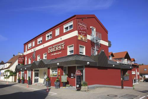 Www Hotel Oberst Waldsee De