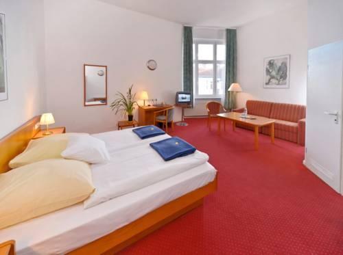 Arco Hotel Berlin Compare Deals