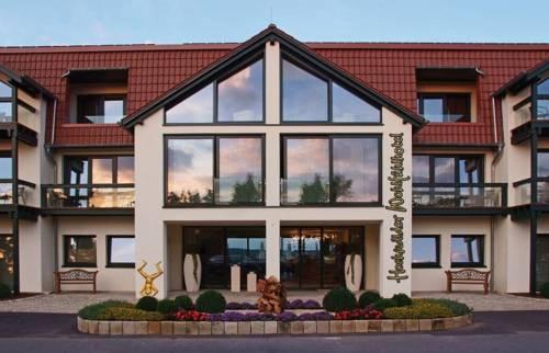 Hochwalder Wohlfuhlhotel Hotel Losheim Am See