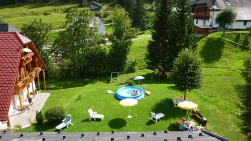Hotel Pension Krautle
