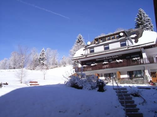 Hotel-Pension Krautle Feldberg