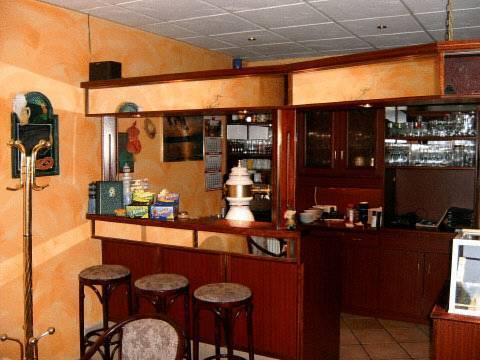 Hotel U Restaurant Pension Poppe