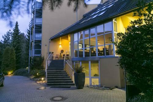 Wald & Golfhotel Lottental