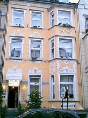 Hotel Am Roonplatz Bonn
