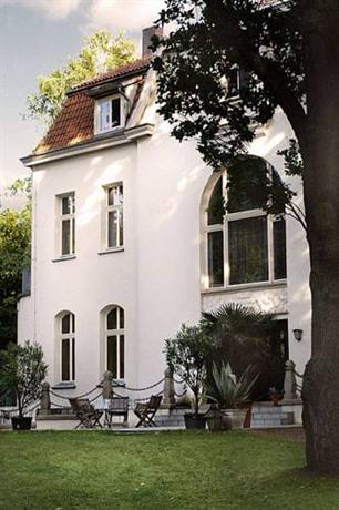 Pension Schloss Drosedow