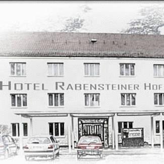 Hotel Rabensteiner Hof Chemnitz