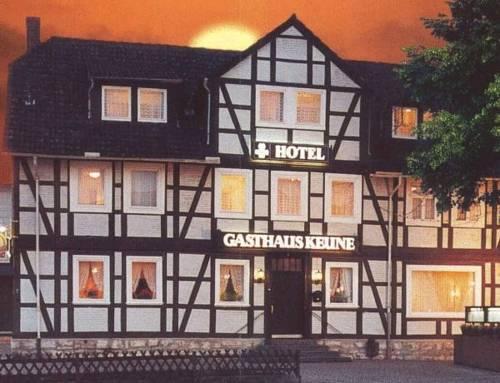 Gasthaus Keune