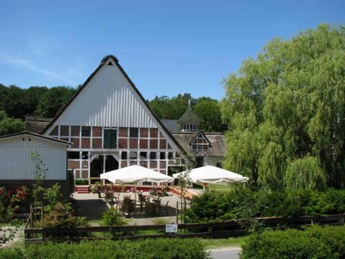 Boutique-Hotel Taubenhof