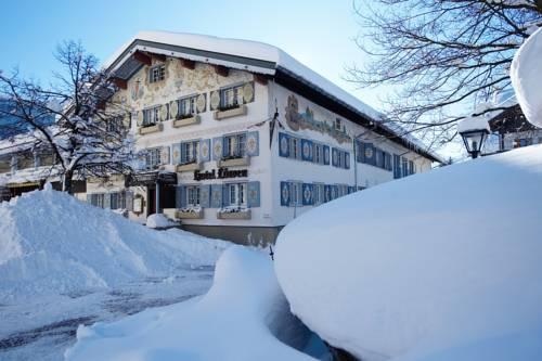 Hotel Lowen Oberstaufen Deutschland