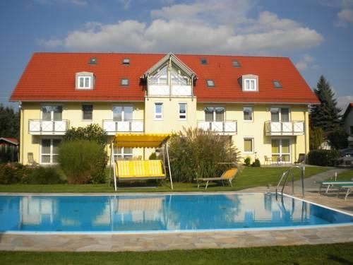 Kirchheim Bei Munchen Hotel