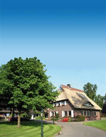 Hotel Haake Bad Zwischenahn