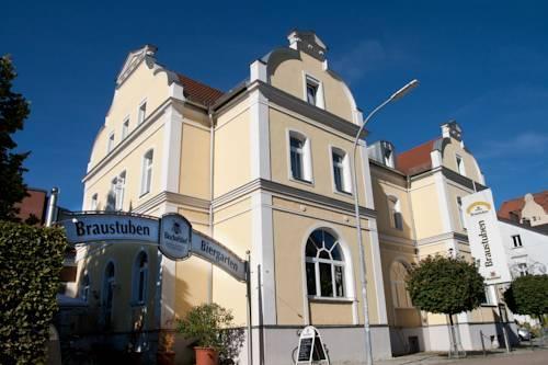 Bischofshof Braustuben