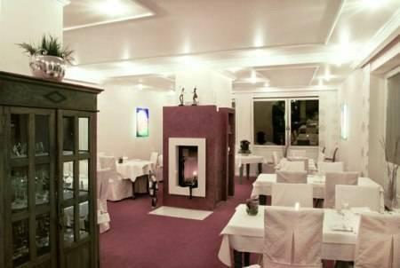 Restaurant Niedmuhle Land Genuss Hotel
