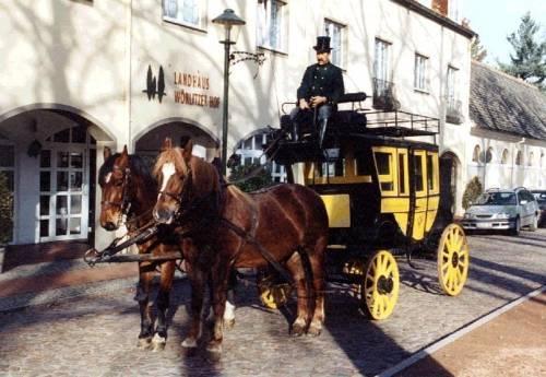 Hotel Worlitzer Hof