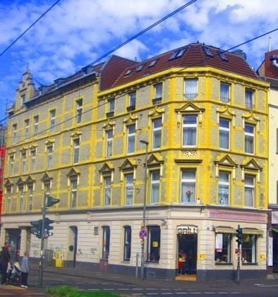 Kolnotel Hostel Apart & Suite