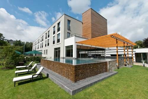 Hotel Aspria Uhlenhorst