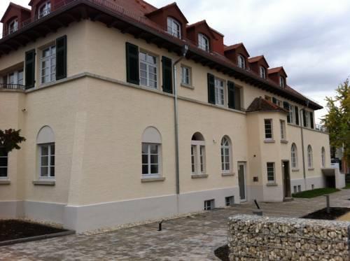 Hotel Villa Behr Wendlingen Am Neckar Die G Nstigsten
