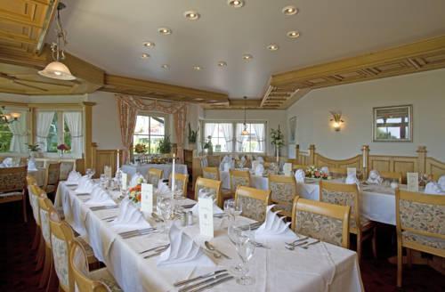 Hotel Restaurant Walserhof In Wasserburg Am Bodensee