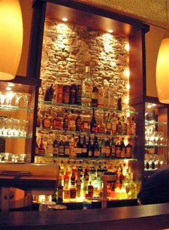 Ebracher Hof Hotel Restaurant Art Lounge