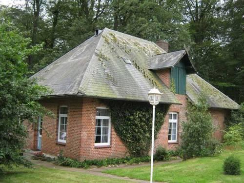 Hotel Landhaus Eickhof