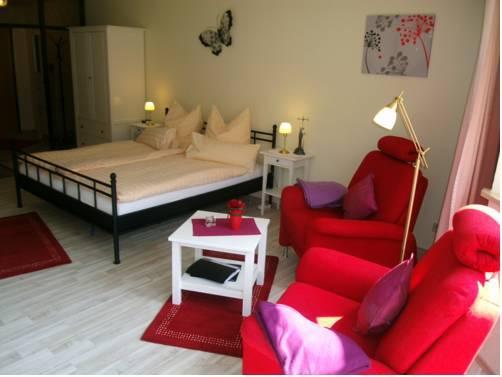 Hotel Roseneck Bad Bevensen
