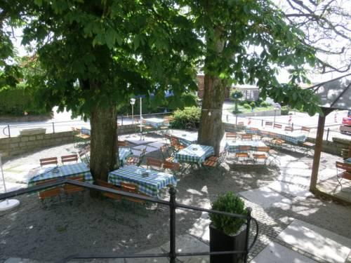 Hotel Restaurant Kreuzhuber Neuburg Am Inn