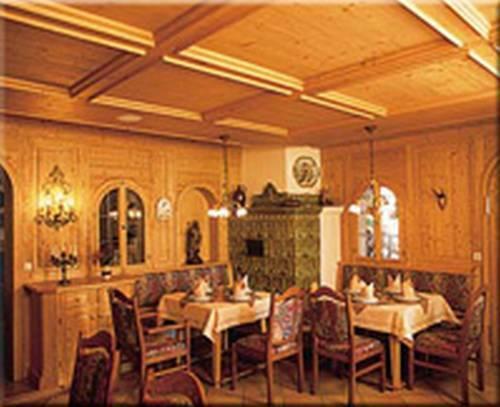 Hotel Restaurant Kreuzhuber