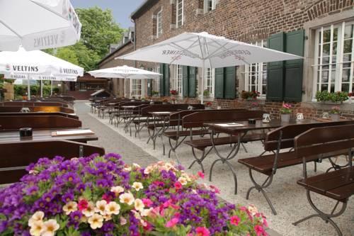 Hotels In Juchen Deutschland