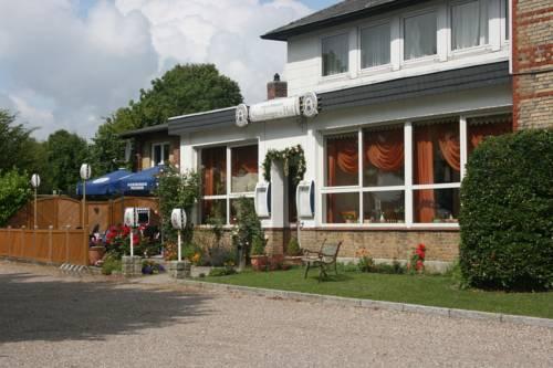 Hotel Restaurant Steinberger Hof