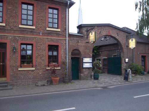 Landhaus Pohlhof