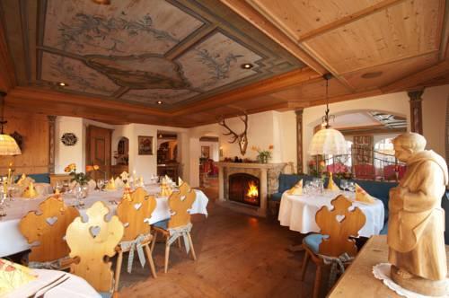 Hotel Alpengasthof Lowen Bad Hindelang