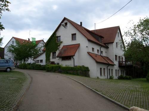 Landhotel Osswald