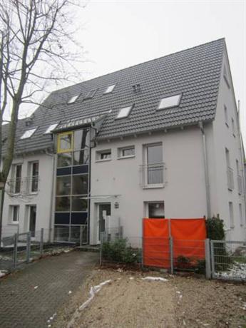 Appartementhaus Nurnberg-Sud