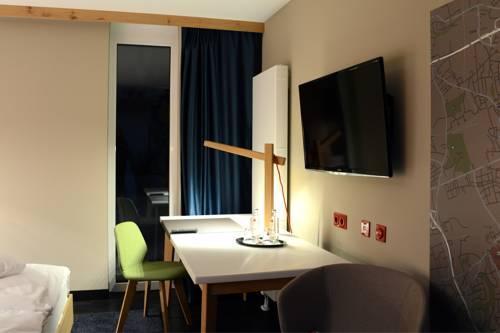 Hotel Claudius Hofe Bochum