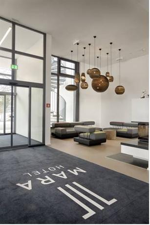 MARA Hotel Ilmenau - Compare Deals