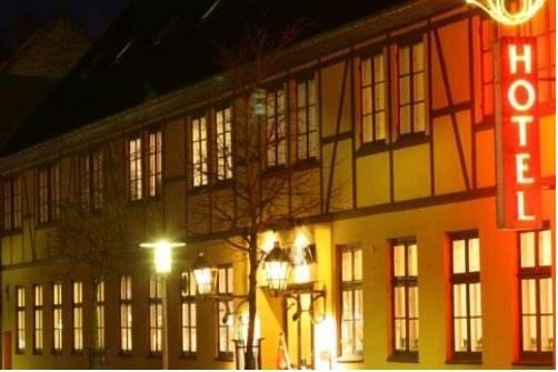 Postgaarden Hotel