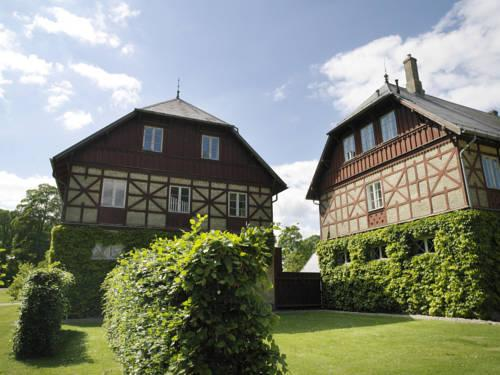Bernstorff Palace Gentofte