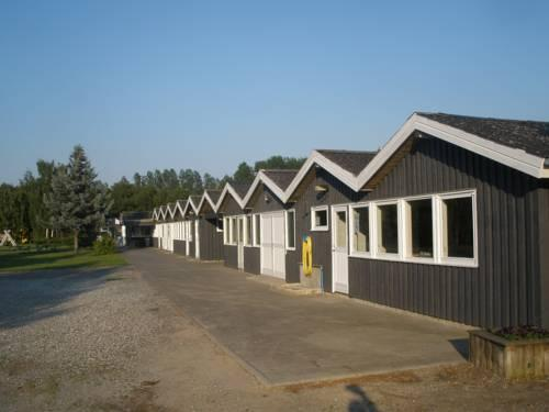 Marielyst Camping & Mobile Homes